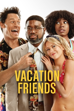 Vacation Friends-fmovies