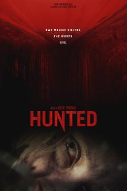 Hunted-fmovies