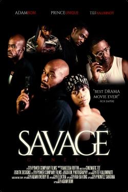 Savage Genesis-fmovies